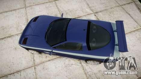 Invetero Coquette X for GTA 4 right view