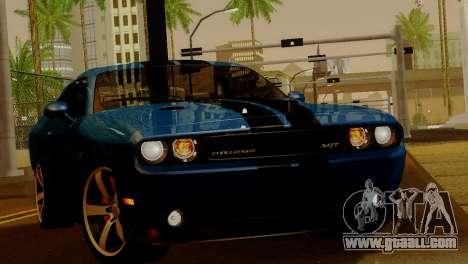 ENBSeries for weak PC v4 for GTA San Andreas
