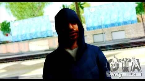 Ginos Ped 38 for GTA San Andreas third screenshot