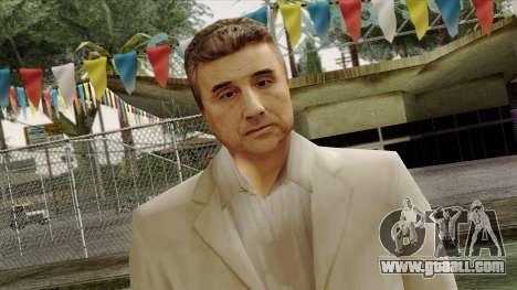 LCN Skin 1 for GTA San Andreas third screenshot