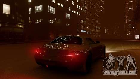 Snow IV for GTA 4 third screenshot