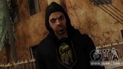 GTA 4 Skin 15 for GTA San Andreas third screenshot