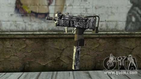 New Machine v1 for GTA San Andreas