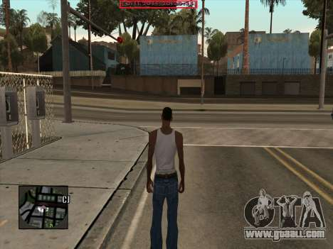 CLEO Date and Time for GTA San Andreas third screenshot