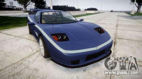 Invetero Coquette X for GTA 4