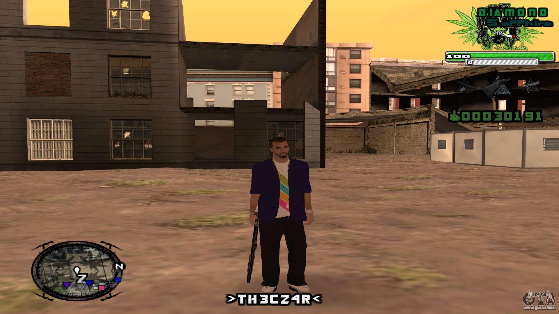Gta V City Game Download