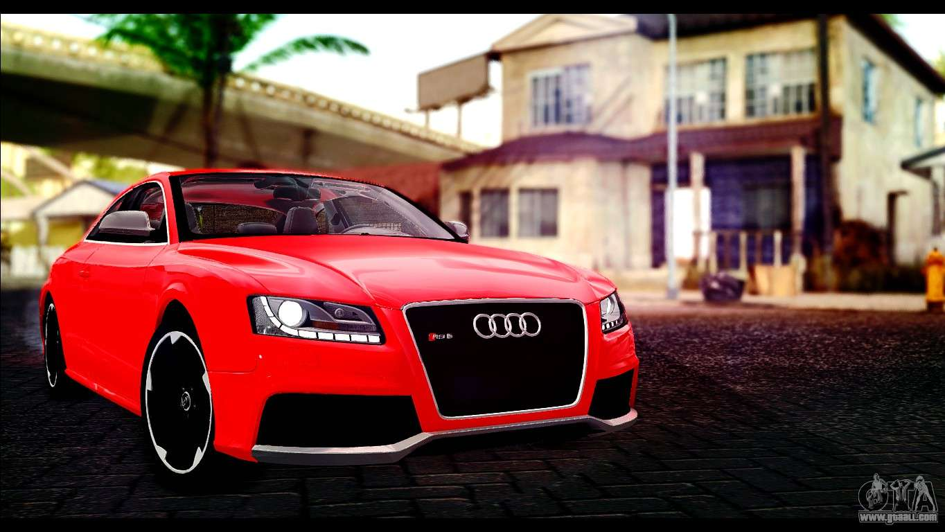Audi Rs Cat D For Sale