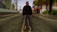 Gedimas Bjorn Skin HD for GTA San Andreas