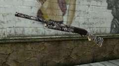 New Shotgun