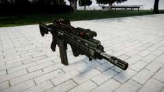 Rifle HK416 CQB