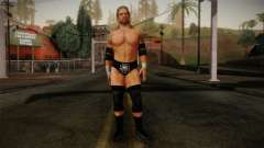 Triple H from Smackdown Vs Raw