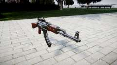 The AK-47 Collimator