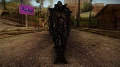 Heller Armored from Prototype 2 for GTA San Andreas