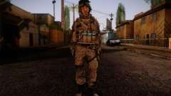 Campo from Battlefield 3