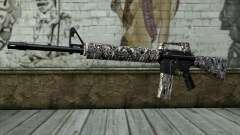 New Assault Rifle