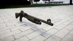 Combat shotgun Benelli M3 Convertible