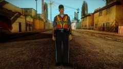 Missouri Highway Patrol Skin 1 for GTA San Andreas