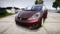Honda Fit 2006 for GTA 4