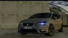 Seat Leon Fr 2013 for GTA San Andreas