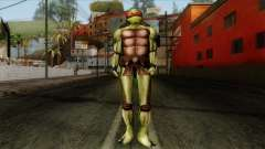 Raphael (Teenage Mutant Ninja Turtles)