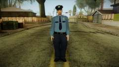 GTA 4 Emergency Ped 11