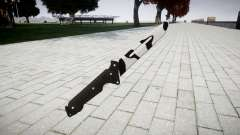 Knife Survival for GTA 4