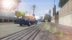 ENB_OG for weak PC for GTA San Andreas