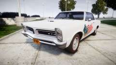 Pontiac GTO 1965 united