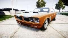 Declasse Tampa 1976 v2.0