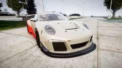 RUF RGT-8 GT3 [RIV] YCA for GTA 4