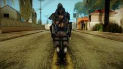 Blackwatch from Prototype 2
