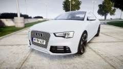 Audi RS5 2012 v2.0