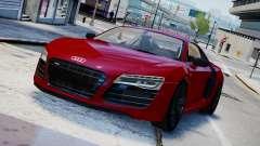 Audi R8 V10 Plus 2014 v1.0