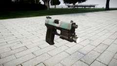 Gun HK USP 45 warsaw