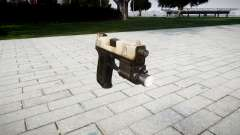 Gun HK USP 45 nevada