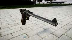Artillery gun Lange R