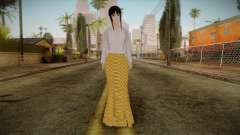 Kebaya Girl Skin v1 for GTA San Andreas