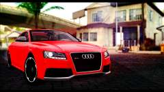Audi RS5 Coupe for GTA San Andreas