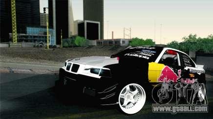 BMW M3 E36 Bridgestone v2 for GTA San Andreas