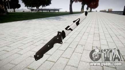 Knife Survival for GTA 4