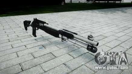 Shotgun XM1014 for GTA 4
