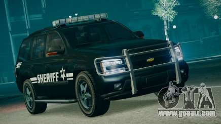 SUV TRBZ for GTA 4