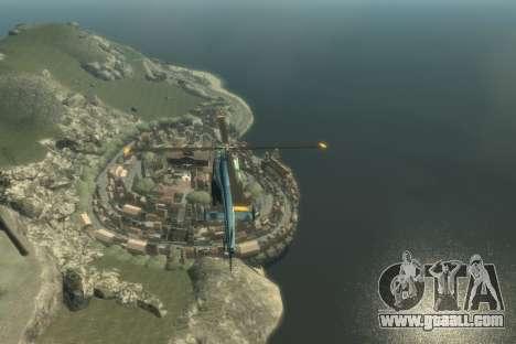 The French Riviera for GTA 4 third screenshot