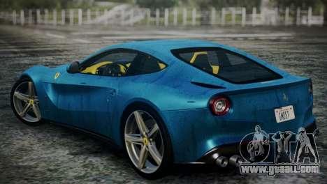 Evolution Graphics X v.248 v.2.0 for GTA San Andreas