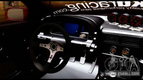 Mazda RX-7 FC35 Hoonigan for GTA San Andreas