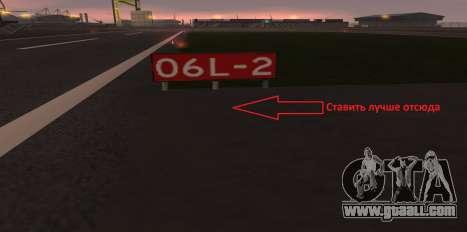 Landkreuzer P. 1500 Monster for SA:MP for GTA San Andreas fifth screenshot