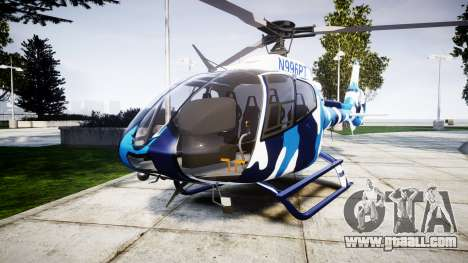 Eurocopter EC130B4 for GTA 4