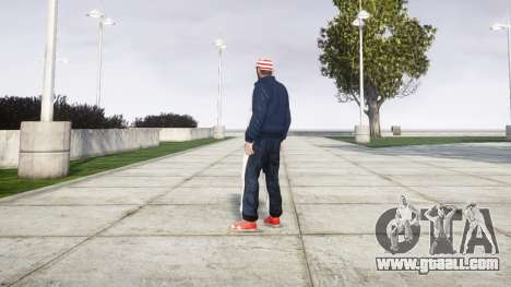 Clothes American dictator for GTA 4 second screenshot
