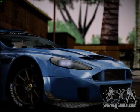 EazyENB for GTA San Andreas