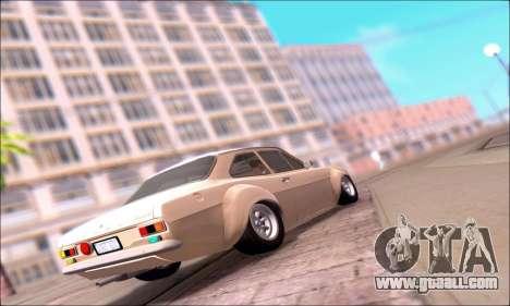 White Water ENB for GTA San Andreas fifth screenshot